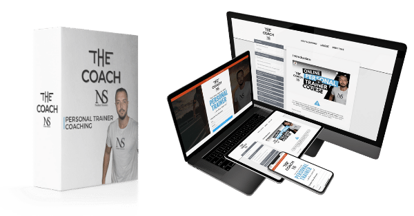 THE COACH APP by Norbert Simonis