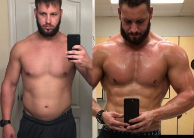 Joel | Weight Loss Results