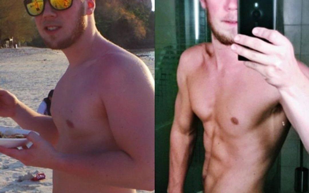 Bob   Weight Loss Results