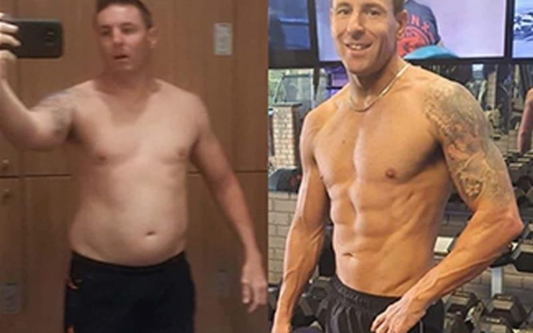 Chris | Weight Loss Results