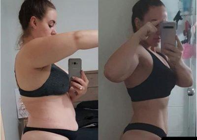 Karolin | Weight Loss Results