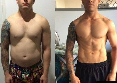 Toti | Weight Loss Results